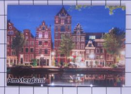 10 stuks koelkastmagneet Amsterdam  18.995