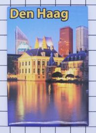 10 stuks  koelkastmagneet Den Haag Holland   N_ZH3.033