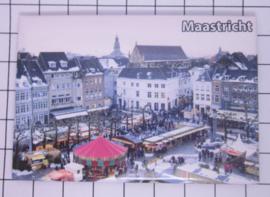10 stuks koelkastmagneet Maastricht N_LI1.011