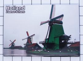 10 stuks koelkastmagneet  Holland 20.260