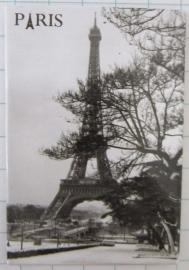 10 Magnettes   Paris  Mac:10.001