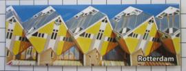 10 stuks koelkastmagneet Rotterdam  P_ZH1.0013