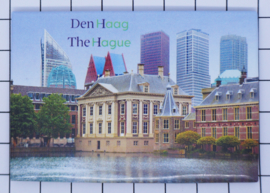 10 stuks  koelkastmagneet Den Haag Holland   N_ZH3.022