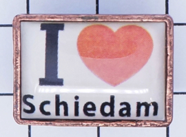 PIN_ZH8.001 pin I love Schiedam