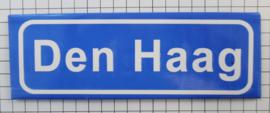10 stuks zeer grote Mega koelkastmagneet Den Haag MEGA_P_ZH3.0002