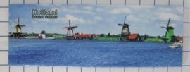 10 stuks koelkastmagneet  Holland 21.234