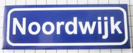 10 stuks koelkastmagneet Noordwijk P_ZH10.0001