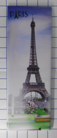 10 Magnettes Paris Mac:11.031