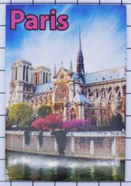 10 Magnettes   Paris MAC:10.423
