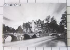 10 stuks koelkastmagneet Amsterdam  MAC:19.007