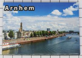 10 stuks koelkastmagneet Arnhem N_GE2.013