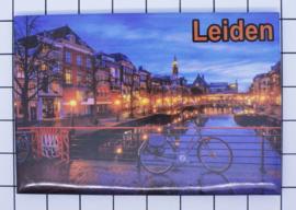 10 stuks koelkastmagneet  Leiden N_ZH6.015