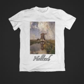 T-shirt Holland uitverkocht