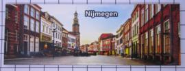 10 stuks koelkastmagneet Nijmegen  P_GE1.0012