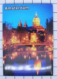 10 stuks koelkastmagneet Amsterdam  18.980
