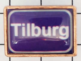 PIN_NB2.252 pin plaatsnaambord Tilburg