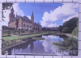 10 stuks  koelkastmagneet Den Haag Holland   N_ZH3.031