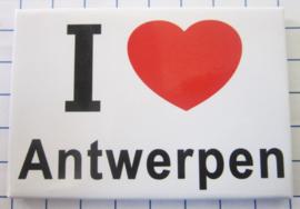 koelkastmagneten Antwerpen N_BA002