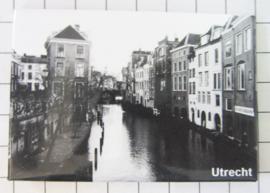 10 stuks koelkastmagneet  Utrecht N_UT1.029