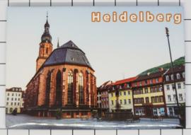 10 stuks koelkastmagneet Heidelberg N_DH003