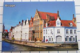 koelkastmagneten Brugge N_BB113
