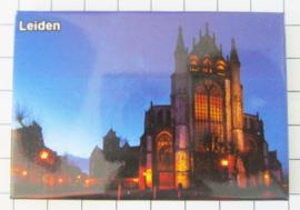 10 stuks koelkastmagneet  Leiden N_ZH6.007
