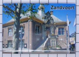 10 stuks koelkastmagneet  Zandvoort  N_NH8.505