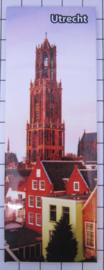 10 stuks koelkastmagneet  Utrecht  P_UT1.0014