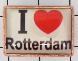 PIN_ZH1.001 Pin I love Rotterdam