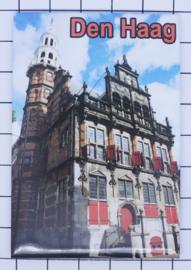 10 stuks  koelkastmagneet Den Haag Holland   N_ZH3.038