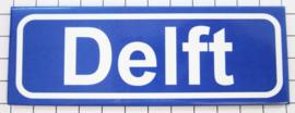 10 stuks koelkastmagneet Delft P_ZH5.0001