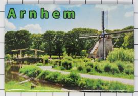 10 stuks koelkastmagneet Arnhem N_GE2.014