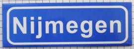10 stuks koelkastmagneet Nijmegen  MEGA_P_GE1.0001
