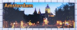 10 stuks koelkastmagneet Amsterdam  22.040