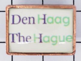 PIN_ZH3.158 Pin Den Haag