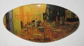 HAO 201 Haarspeld cafe Vincent van Gogh