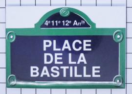 10 Magnettes Paris Mac:10.812