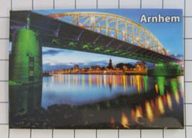 10 stuks koelkastmagneet Arnhem N_GE2.002