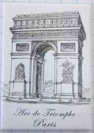 10  Magnettes   Paris    MAC:10.112
