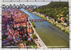 10 stuks koelkastmagneet Heidelberg N_DH004