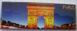 10 Magnettes   Paris    MAC:11.103