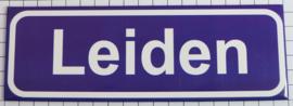 10 stuks Mega koelkastmagneet Leiden MEGA_P_ZH6.0003