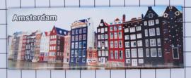 10 stuks koelkastmagneet Amsterdam  22.026