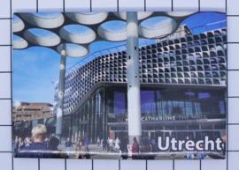 10 stuks koelkastmagneet  Utrecht N_UT1.038
