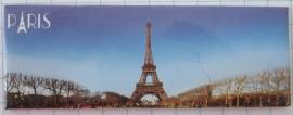 10 Magnettes  Paris    MAC:11.026