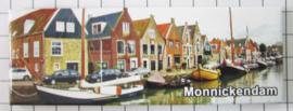 10 stuks koelkastmagneet Monnickendam P_NH10.0002