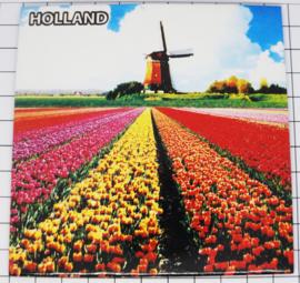 10 stuks Mega koelkastmagneet Holland MEGA_V_20.204