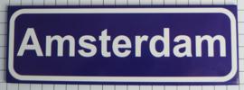 10 stuks Mega koelkastmagneet Amsterdam MEGA_P_21.0004