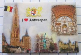 koelkastmagneten Antwerpen N_BA018