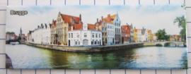 koelkastmagneten Brugge P_BB1003